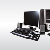 Laptops and PCs